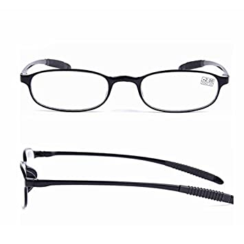 ac2fb246cfac Image Unavailable. Image not available for. Color  Winnerbe TR90 Ultralight  Unbreakable Reading Glasses ...