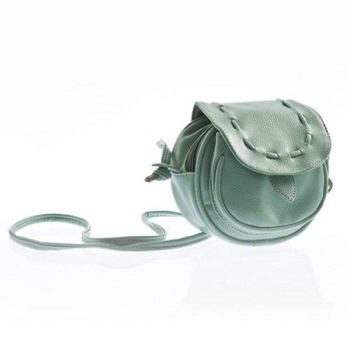 Gleader Mini Carino borsa piccola in ecopelle PU per cellulare cosmetico regalo per le donne ragazza signora