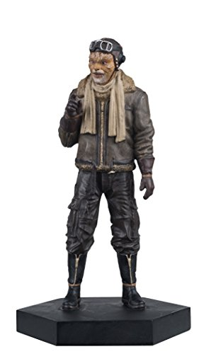 """Underground Toys Doctor Who Resin Catkind Action Figure, 4"""""""