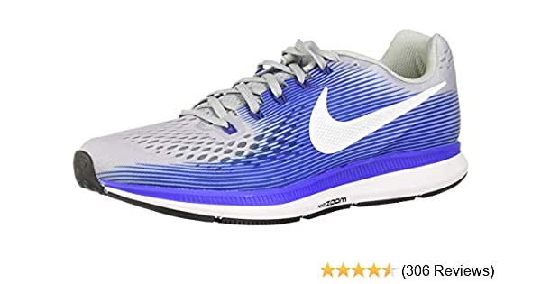 pick up separation shoes best service Amazon.com | Nike Men's Air Zoom Pegasus 34 Running Shoe | Road ...