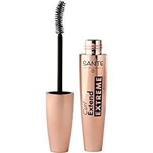Sante Curl extend Extreme Mascara, 10 ml