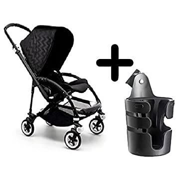 Amazon.com: Bugaboo Bee3 Cochecito, Limited Edition Intense ...