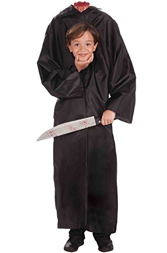 Forum Novelties Childrens Unisex Headless Costume