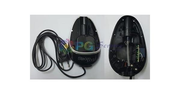 Rowenta L Oreal cuerpo base + Cable PCB Tarjeta Placa pelo ...