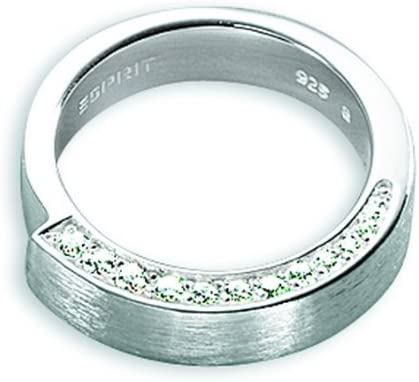 "Sterling Silber 925 Silber Ring /""Glamour/"""