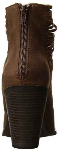 Fergalicious Women's Wicket Ankle Bootie Cognac discount cheap clearance finishline 4Orhr8