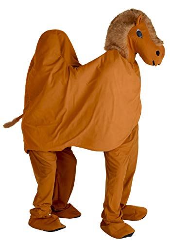 Two Person Camel Costume Standard -