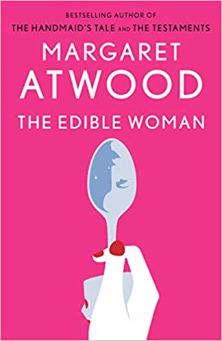 Margaret Atwood's Biography