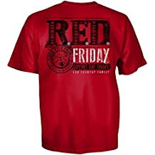 Chris Kyle Frog Foundation Red Friday American Sniper T-Shirt (L)