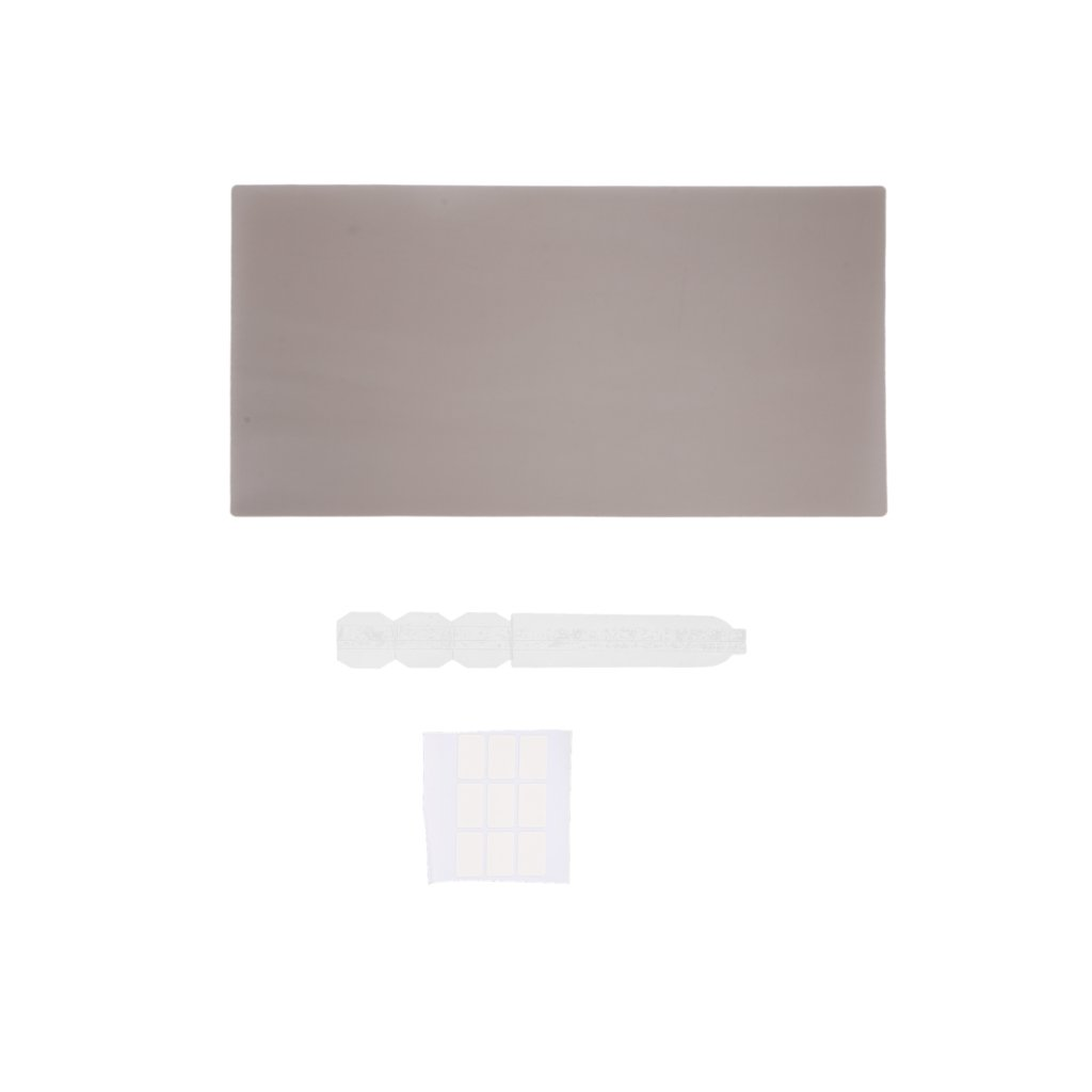 MagiDeal Privacy Protective Film Screen Filter Anti-Glare Protector For 14inch Widescreen