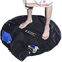 Cor Surf Wetsuit Changing Mat | Wet Bag Great for Surfers | Kayakers | Rafters and Boaters that Need to Change Out of Their Wetsuit
