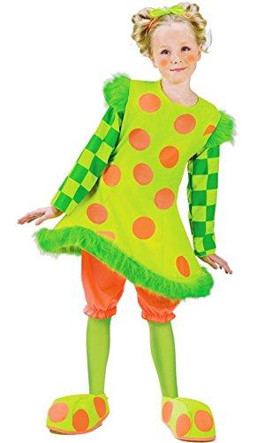 Lolli the Clown Costume - -