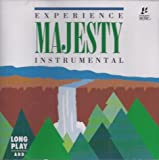 Experience Majesty Instrumental
