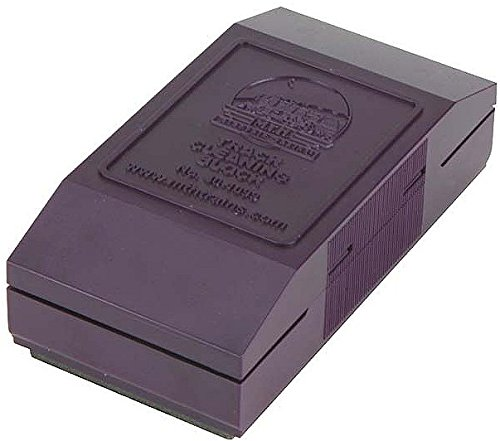 (MTH TRAINS; MIKES TRAIN HOUSE Track Cleaning Block)