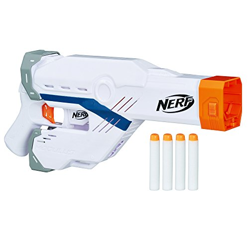 Nerf Modulus Mediator Stock (Best Nerf Attachments)
