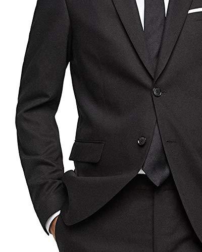 the latest 6dbbd 56c24 Aqzwvyxa Comfort Zara Completo Da 310 Blazer Tailoring Uomo ...