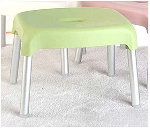 Stackable Plastic Tool Low Shoe Bench For Kids Shower Seats Chair Bedroom Bath Amazon Ca Home Kitchen