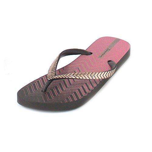 Ipanema Classic Trends VII Fem brown/pink