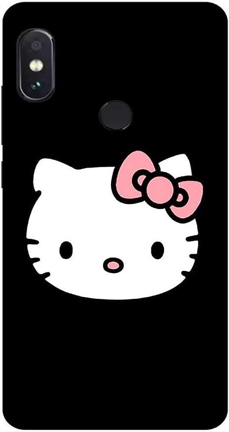 sale retailer c4d35 739a4 AK-97 Xiaomi Redmi Note 6 Pro Back Cover: Amazon.in: Electronics