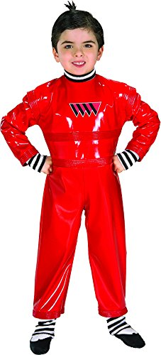 Rubie's Oompa Loompa Child's Costume, -
