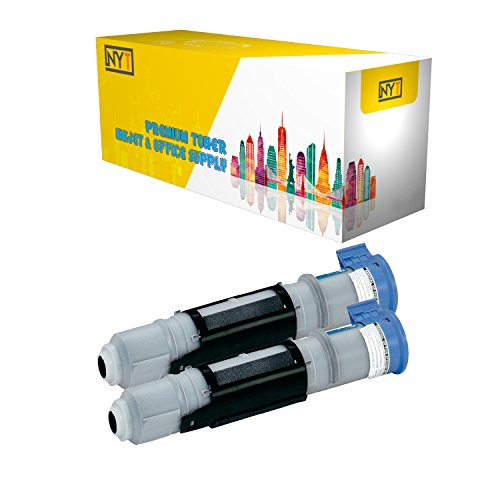 New York Toner New Compatible 2 Pack TN5000 High Yield Toner For Brother : MFC-4300 . -- Black Brother Tn5000 Compatible Toner