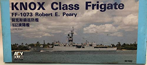 Knox Class Frigate 1/700 Scale 1 700 Scale Model Ships