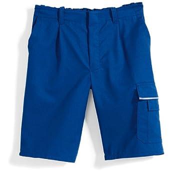 BP Shorts 1610 559 Einfarbig Arbeitshose Kurze Herrenhose Handwerkerhose Verschiedene Ausf/ührungen