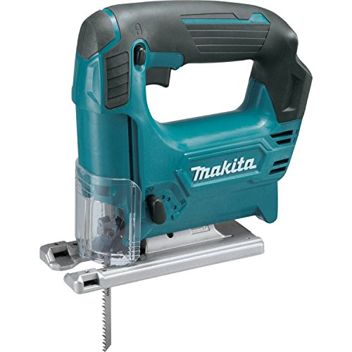 Jigsaw Bare Cordless (Makita VJ04Z 12V MAX CXT Lithium-Ion Cordless Jig Saw, Tool Only)