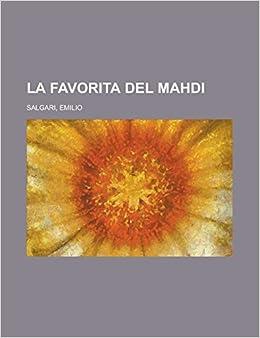Book La Favorita del Mahdi