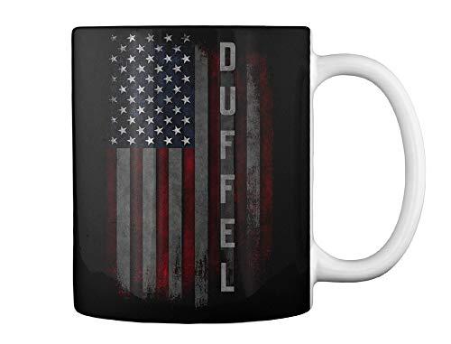 Duffel family american flag Mug - Teespring Mug