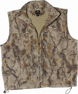 Natural Gear Full Zip Fleece - 1