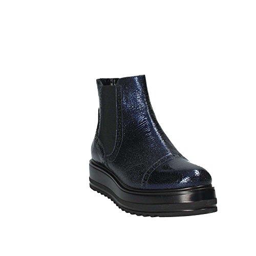 Grace Shoes 16209 Botas Mujeres Azul