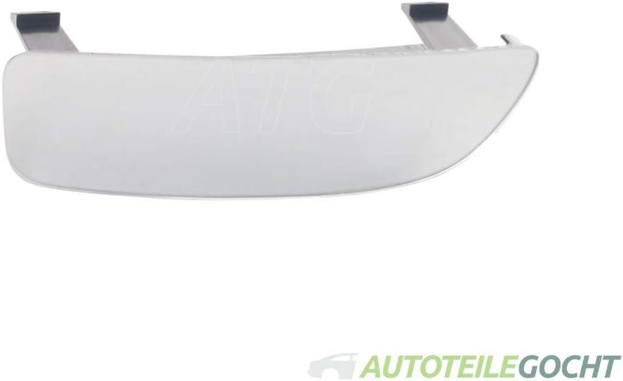 95511544 von Autoteile Gocht Spiegelglas Rechts verchromt Konvex f/ür FIAT DOBLO 263 10-71765380 263/_