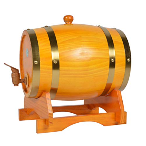 Woode Whiskey Oak Barrel, Personalized - Customizable, used for sale  Delivered anywhere in Canada