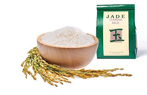 Jade 100% Pure Jasmine Rice, 2 lbs. by Jade