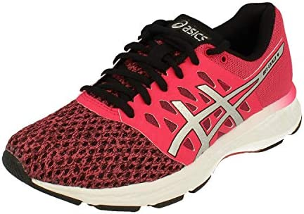 Ídolo club Giotto Dibondon  Amazon.com | ASICS Gel-Exalt 4 Womens Running Trainers T7E5N Sneakers Shoes  | Road Running