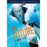 The Future 10 Episode Collection: Future Life on Earth, Future Life on Earth, Future Intelligence, Future Cars, Extreme Tomorrow, Future Ships, Future Flight, the Energy Solution, 21st Century Shelter, the Quest for Water, Surviving Natural Disasters : Over 7 Hours (Discovery Channel) Picture