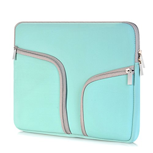 Amazon.com: Laptop Sleeve Case 14-15.4 Inch, Egiant Water ...