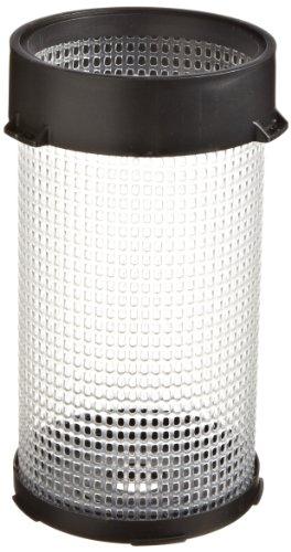 Pentek 155374-03 PBR-410-BK Filter Basket for 10'' Bag Vessel Assemblies by Pentek
