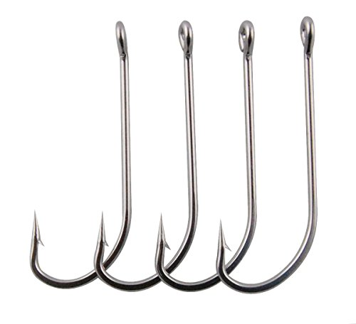 50pcs-pack-strong-stainless-steel-fishing-hooks-long-shank-classic-o-shaughnessy-forged-saltwater-tr