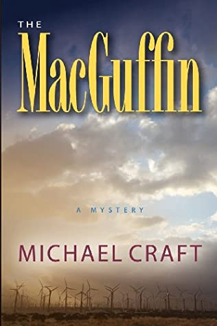 book cover of The MacGuffin