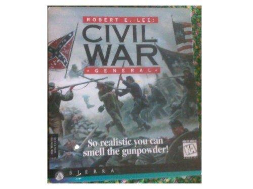 Robert E. Lee: Civil War General (Robert E Lee Civil War General 2)