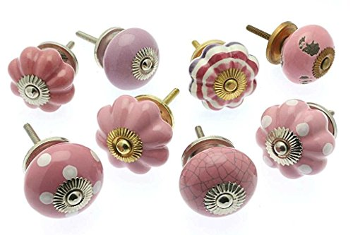 shabby chic knobs and pulls - 2