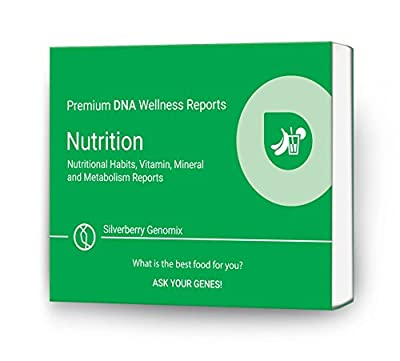 DNA-Based Nutrition Reports