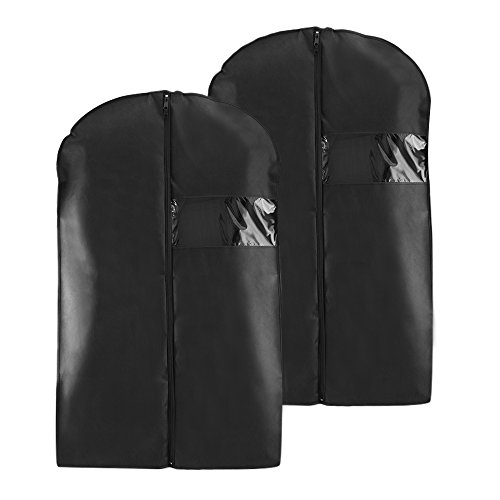 Houseables Garment Protector Breathable Frameless