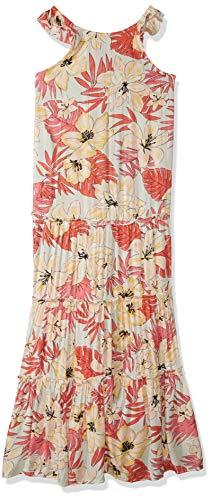 Billabong Girls Skirt - Billabong Girls' Big Love to The Max Dress, sea Spray, S