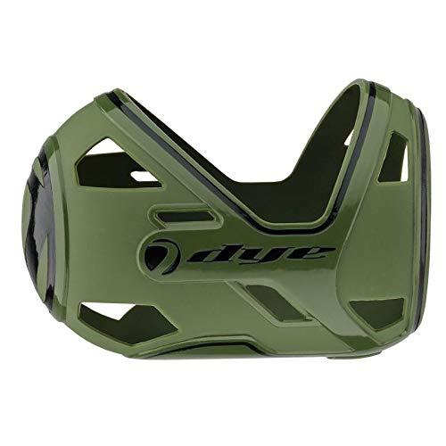 Dye Flex Tank Cover - 50-90 ci (Olive)