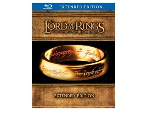 The Lord of the Rings: The Motion Picture Trilogy – LOTR