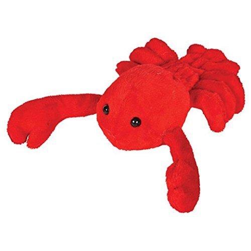 Lobster Bean Filled Plush Stuffed Animal
