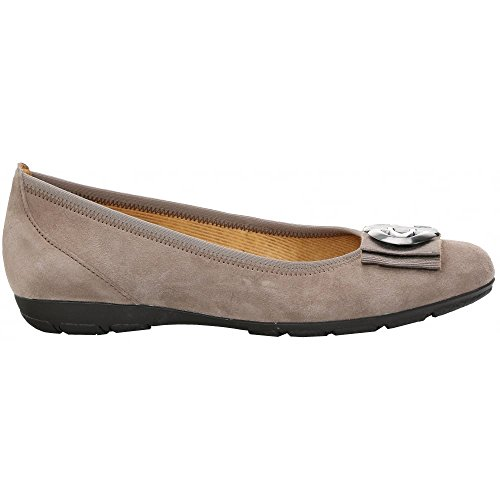 Gabor Shoes Sport, Bailarinas para Mujer Beige